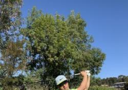 명주성 한국인 첫 PGA 챔피언스투어 QT 도전