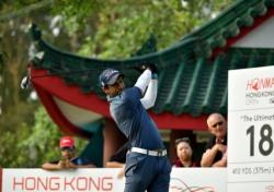 홍콩오픈, 정국 불안에 내년초로 개최 연기
