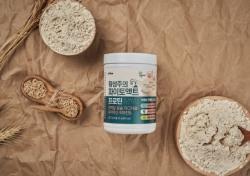 이롬, 식물성 단백질 100% '황성주의 파이토액트 프로틴' 출시