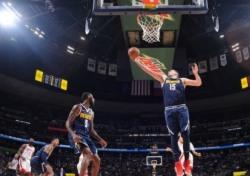 [NBA] 덴버, '승리를 부르는 수비농구'