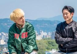 '시동' 박정민·정해인·염정아, 개성 가득한 캐릭터로 선사할 웃음