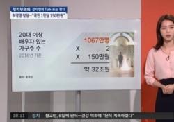 """허경영, 최사랑에 5억대 피소…""""전국민배당 한 달 32조' 공식 행보 계속"""