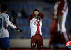 [K리그2] 부산과 안양의 '2부 리그 탈출기'