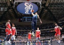[NBA] 유럽의 슈퍼스타 루카 돈치치, '백인의 희망''