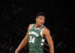 [NBA] 미리 보는 2019-2020시즌 MVP, 5명 경쟁 '점입가경'