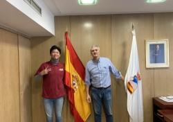 [배구로 세계를 만난다_in 스페인①] (19) 비예나를 자랑스러워하는 스페인