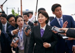 [현장;뷰] '정직한 후보' 라미란→김무열, '진실' 속에서 피어날 신선한 웃음