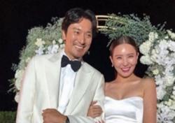 김민준 결혼식 전부터 합격…