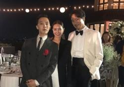 김민준·권다미와 나이 8살 차이…남동생과 어색 분위기