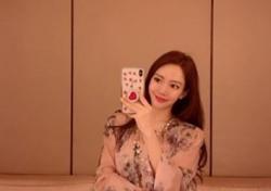 '이필립 ♥' 박현선 근황…'일상이 럭셔리'
