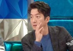 정준호, 끊이지 않는 '정치 입문설' 의혹에 한 말