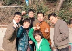 김수현 '사랑의 불시착' 초토화…'11회 예고 달래는 동구'