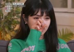 """김경란 인생사 고백 """"미련하게 살았다"""""""