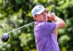 조던 스피스, 6년반 만에 세계 골프랭킹 50위 탈락