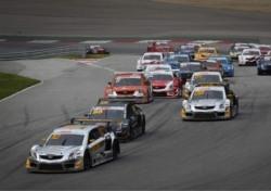 인제스피디움, 세계자동차경주대회(WTCR) 준비 착수