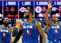 [NBA] 2020 올스타전을 통해 본 'NBA 새 시대'