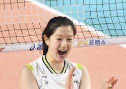 [V리그] 휴식기 이후 펼쳐질 여자부 신인왕 '3파전'