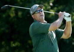 PGA투어 1승 코치, 지난해 문라이트 투어 34승