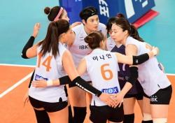 [V리그] IBK, '창단 첫' 두 시즌 연속 PO 진출 실패...이유는?