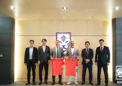 KFA, 'AFC 엘리트 유소년 축구 발전 계획' 프로젝트 최고 평가 획득