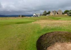 [백상현의 세계 100대 골프 여행] 스코틀랜드의 보석 로열 도노크