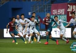 [K리그2] '3전 무패' 대전, 목표는 선두 탈환
