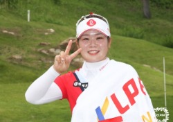 롤렉스 여자 골프랭킹, 한국 대회 반영폭은?
