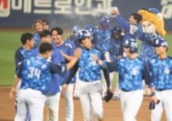 [KBO] 상승세 삼성, 그 중심에 허삼영 감독