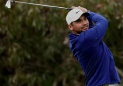 제이슨 데이-브랜던 토드 PGA챔피언십 첫날 공동선두