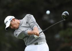[이게 진짜 스윙!] PGA챔피언십 우승 모리카와 드라이버 샷