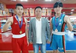 [복싱] 중3 메달리스트가 은퇴한 까닭