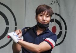 테니스 선수, 모델 출신의 USGTF 이현 프로