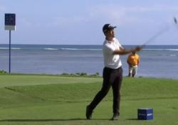 케빈 나, 소니오픈서 PGA 통산 5승, 이경훈 19위