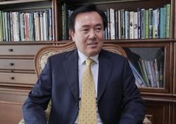 [박노승 골프칼럼] (33)회장선거 겨우 1표 받은 박노승 후보