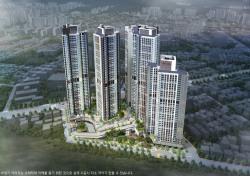 현대건설, '힐스테이트 대명 센트럴' 26일 사이버 견본주택 오픈…아파트 861가구·오피스텔 228실 공급