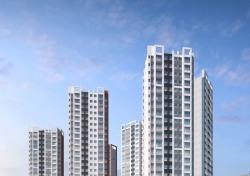 '동대구역 골드클래스' 3월 중 공개…아파트 329가구·오피스텔 63실 공급