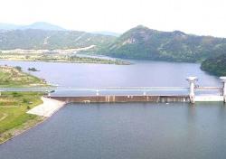 상주시, 국가하천 낙동강 스마트  홍수관리시스템 구축