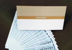 포항사랑상품권, 내달 15일부터 '할인판매'...구매한도 1인당 월 70만원