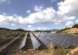 봉화군, 태양광 설치하면 최대 1억원 융자지원...전국 지자체 최고