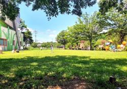 안동 농업기술센터 녹색체험공원 시민 초록 휴식공간으로 자리매김