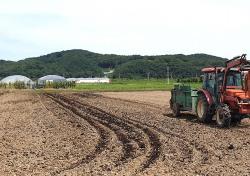 상주서 발생하는 소똥을 농경지 보약으로...가축분뇨 자원화 추진