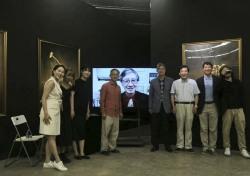 구본창 경일대 교수, 중국 베이징서 사진전 진행