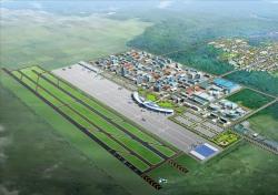 대구경북신공항, 중장거리 운항 거점 관문공항 된다