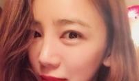 빨간입술 그녀…이태임 SNS 부활