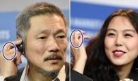 불륜 김민희-홍상수, 반성은 없다
