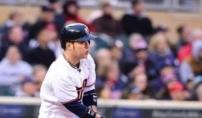 박병호, 2호 홈런 쾅…MLB 눈도장