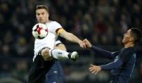 독일 대표팀 은퇴 포돌스키 인생 결승골