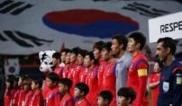 오늘은 中 축구 '공한증' 진단서 끊는 날
