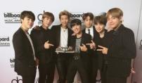 빌보드 수상 방탄소년단, 월드스타 반열