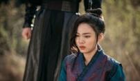 '군주' 윤소희, 아슬아슬한 사극 연기